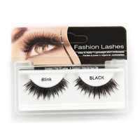 Sexy Hot Deal Thick Long Hot Sale Luxury Natural Cotton Stalk False Eyelashes [6532483719]