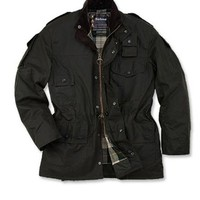 Barbour Cowen Commando Jacket for Men | Royal Male