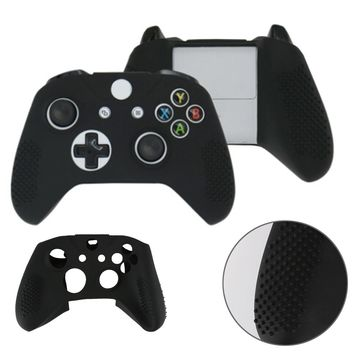 Xbox One Controller Soft silicone Rubber Skin Protective Case Cover