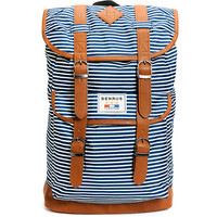 Benrus Scout Stripe Backpack