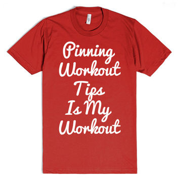 Pinning Workout Tips Is My Workout