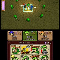 The Legend of Zelda - Tri Force Heroes (placeholder price) - EB Games Australia