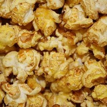 Churro (Cinnamon Toast) Popcorn