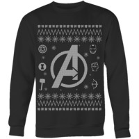 Another Avenged Christmas - Ugly Sweater LIMITED EDITION
