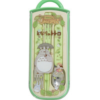 Studio Ghibli My Neighbor Totoro Utensil Set