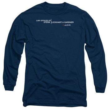 The Good Wife - Law Offices Long Sleeve Adult 18/1