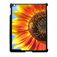 Sun Flower Shine iPad 2 Case