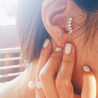 Ear Cuff Earring