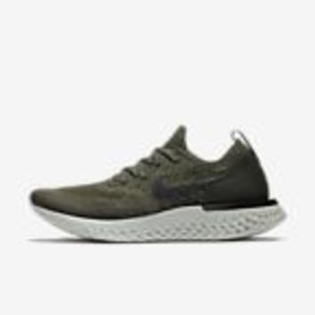 Nike Epic React Flyknit Women's Running Shoe. Nike.com