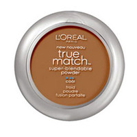 True Match Powder - Blot Shine & Build Coverage - L'Oreal Paris