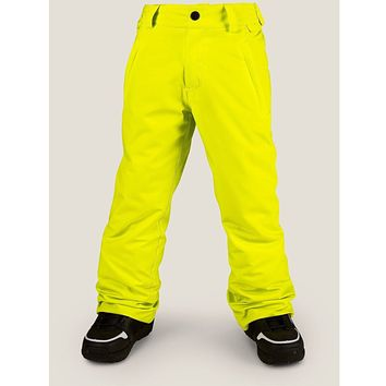 Volcom Explorer Insulated Kid's Snow Pants