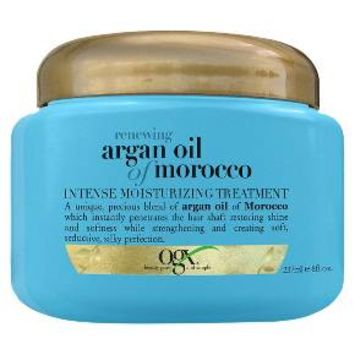 OGX Renewing Argan Oil of Morocco Intense Moisturizing Treatment - 8.0 oz