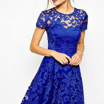 Love Poem Dress