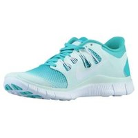 Nike Free 5.0+ Breathe - Women's at Lady Foot Locker