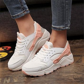 Fashion Trainers Sneakers Women Casual Shoes Air Mesh Grils Wedges Canvas Shoes Woman Tenis Feminino Zapatos Mujer No Logo
