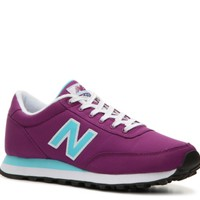 New Balance 501 Retro Sneaker - Womens