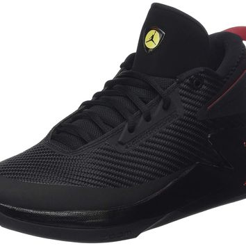 Jordan Nike Men's Fly Lockdown Basketball Shoe