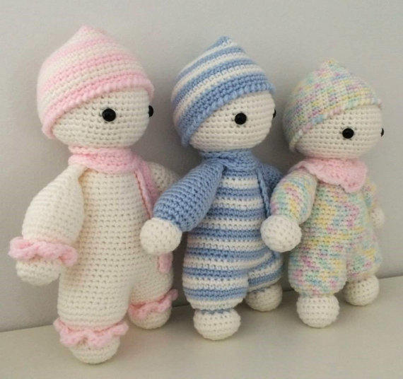 Cuddly babies doudou blankie toys jouet from ...