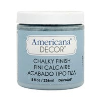 Americana® Decor™ Chalky Finish Paint