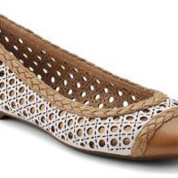Sperry Top-Sider Women's Clara Flat