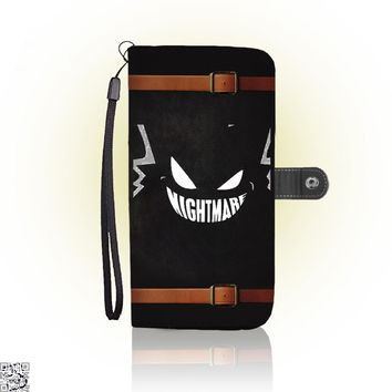 Nightmare, Pokemon Wallet Case