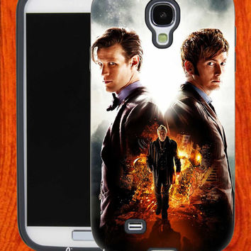 Movie the day of the doctor,Accessories,Case,Cell Phone,iPhone 4/4S,iPhone 5/5S/5C,Samsung Galaxy S3,Samsung Galaxy S4,Rubber,28-11-9-Vr