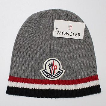 Perfect Moncler Fashion Edgy  Winter Beanies Knit Hat Cap