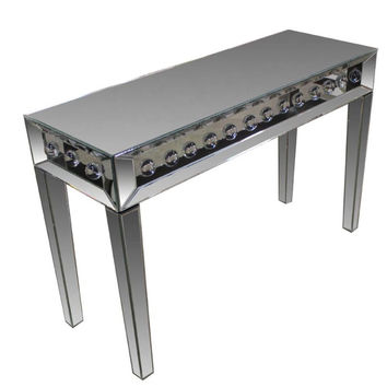 Gorgeous Console Table By Benzara