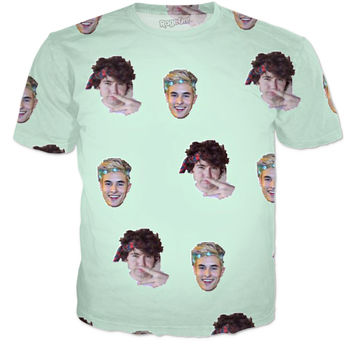 Kian And Jc Floating Heads