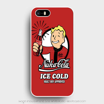 Nuka Cola Fallout iPhone 5s Case, iPhone 5 Cases