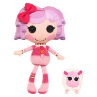 Lalaloopsy Soft Doll Pillow Featherbed