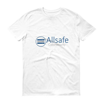 Allsafe Cybersecurity Mr Robot T-Shirt