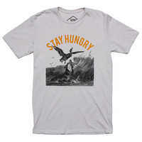 Altru Apparel Stay Hungry shirt (Only Size L)