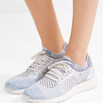 adidas Originals - + Parley Ultra Boost Primeknit sneakers