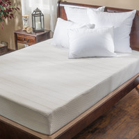 "10"" Twin XL Memory Foam Mattress"