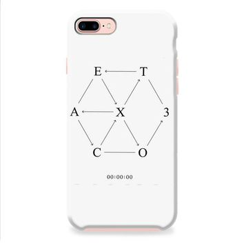 Exo Exact iPhone 8 | iPhone 8 Plus Case