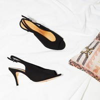 Free People Mandy Heel