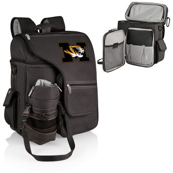 Turismo Cooler Backpack - Mizzou Tigers