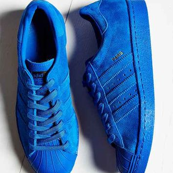 adidas Originals Superstar City Pack