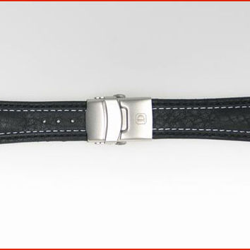 Damasko 20MM Strap with deployment buckle