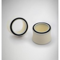 Bone Resin Plug Set