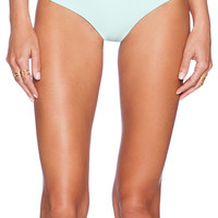Issa de' mar Hina Bikini Bottom in Mint