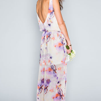Show Me Your mumu Kendall Maxi Dress ~ Abers