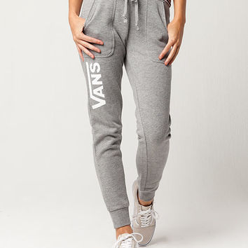 VANS Drop V Womens Sweatpants | Pants + Joggers