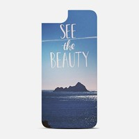 See the Beauty iPhone 6s Plus case by Robin | Casetify