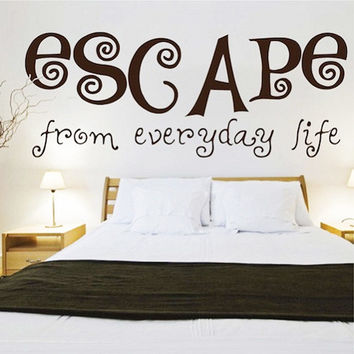 Creative Decoration In House Wall Sticker. = 4799200004