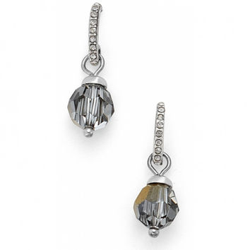 Brighton Crystal Medley Earrings