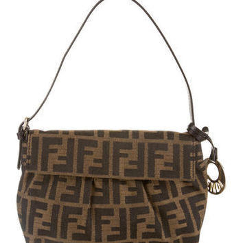 Fendi Handle Bag