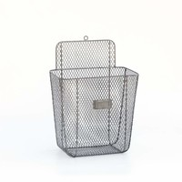 MESH WALL BASKET