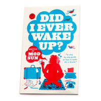 Did I Ever Wake Up? from Mod Sun Merch